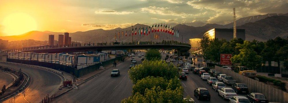 Niyayesh Highway to Be Renamed in Rafsanjani's Honor