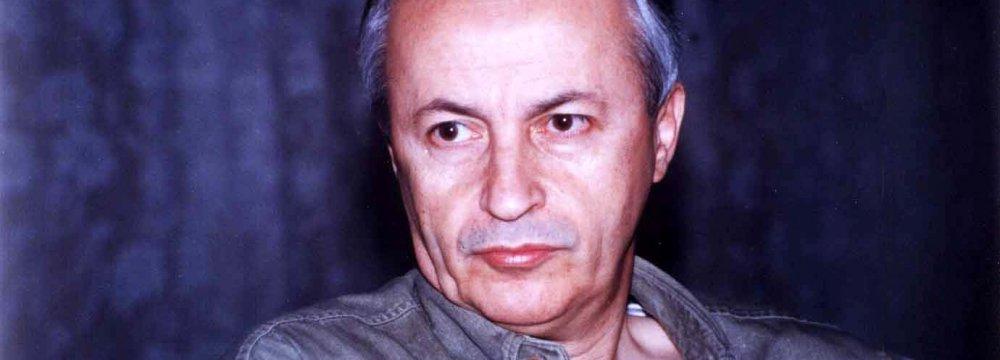 Paris Museum Screens Ibrahim Mokhtari's 'Saffron'