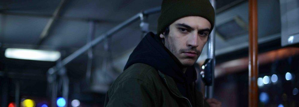Samadi's 'Gaze' Wins Audience Award in Sweden