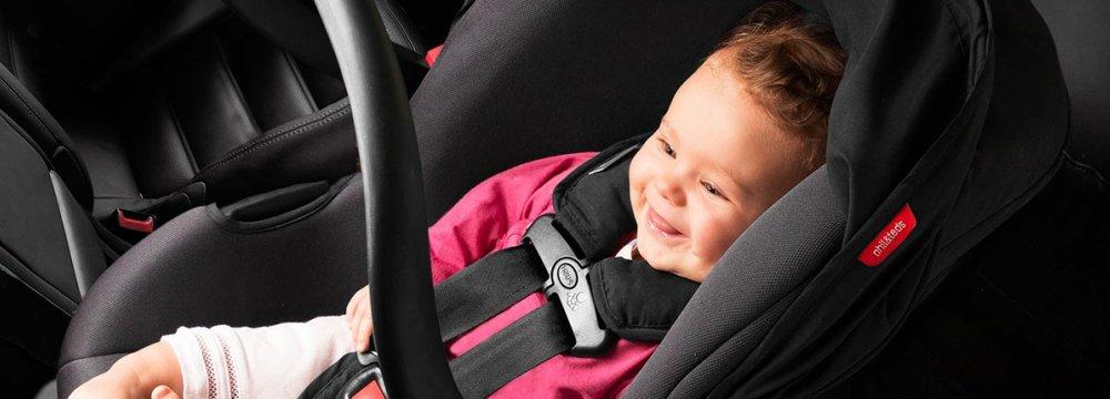 Infant Car Seats a Must