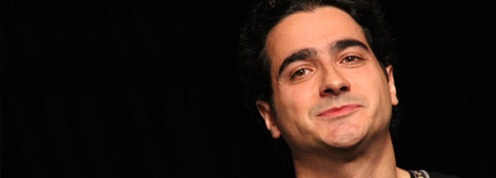 Homayoun Shajarian to Perform in Paris Jan 13-14
