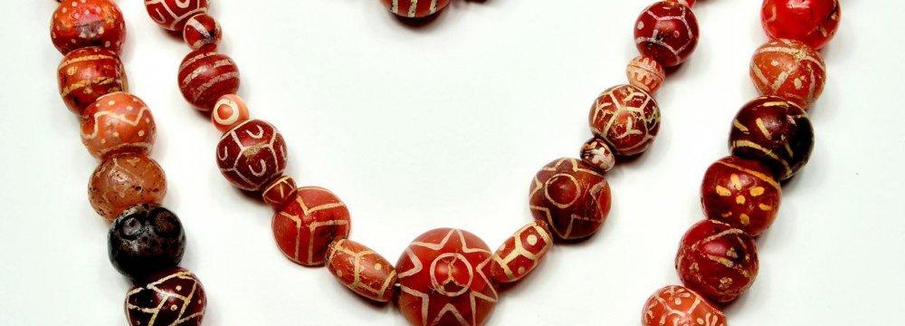 Italian Museum to Show Iranian Jewelry