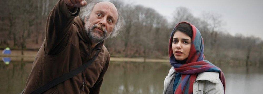 Shahram Mokri's 2 Films at L'Etrange Festival