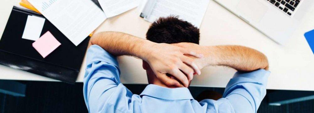 Stress, Brain, Heart Disease Linked