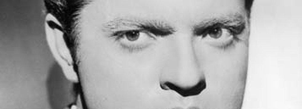 About Orson Welles