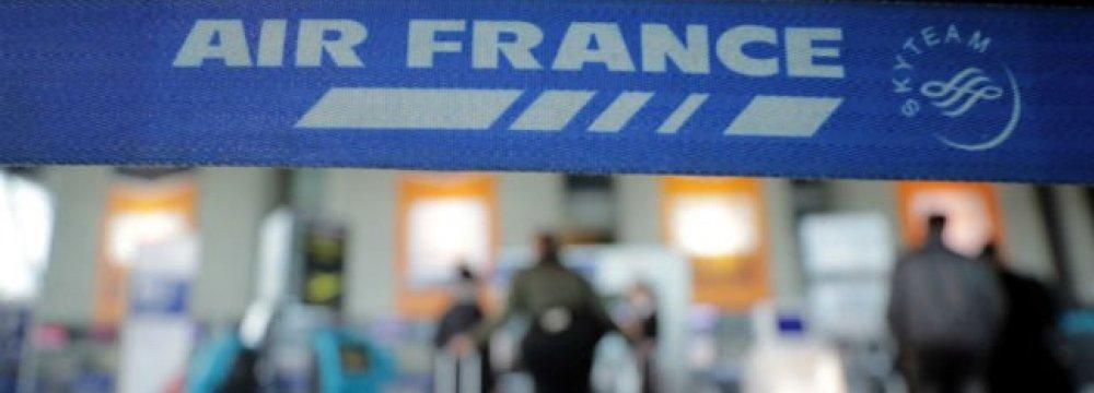 Air France Announces New Strike Dates