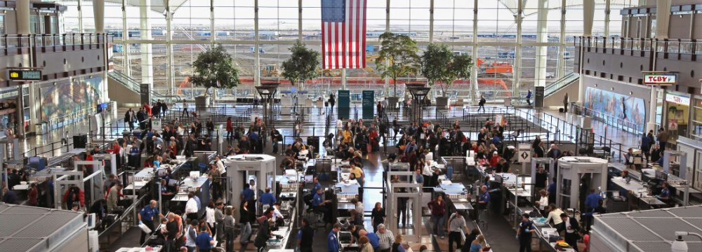 ACI Announces World's Busiest Airport