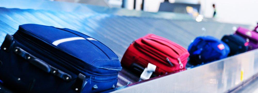 US Airlines Make $4.2b in Baggage Fees