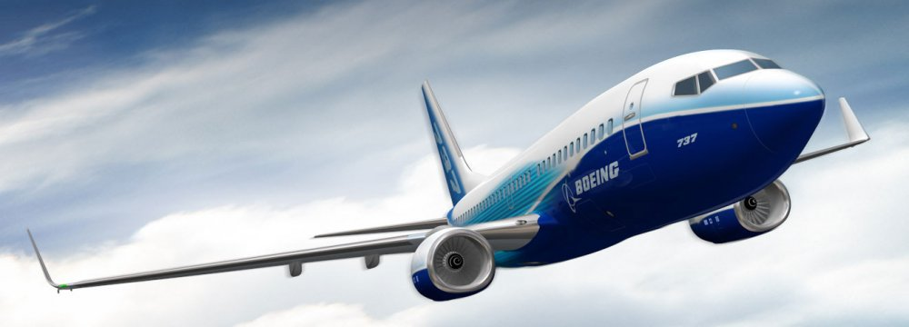 Boeing Lines Up Customers for New 737 Max 10 | Financial Tribune