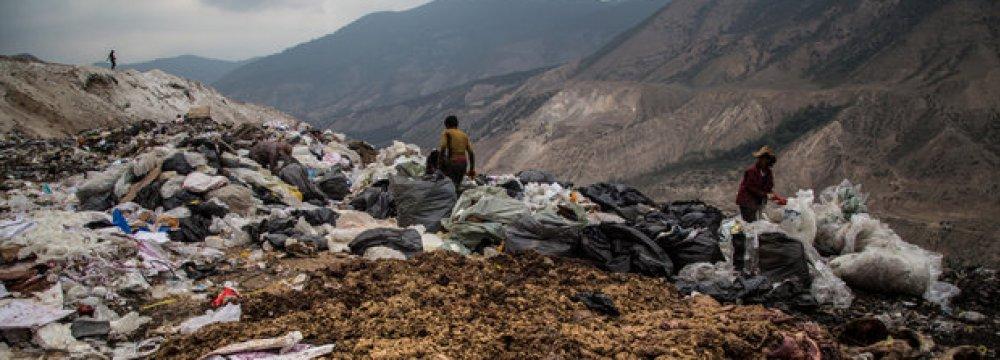 Waste Management Bill in Parliament