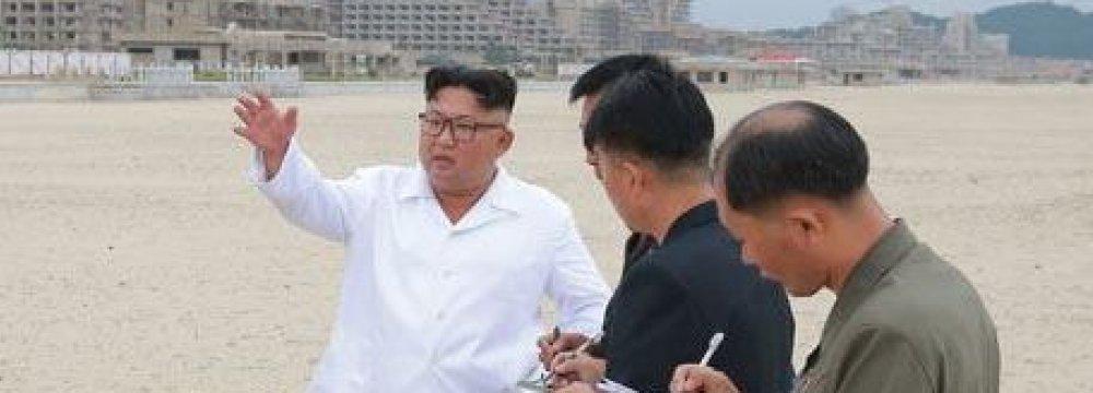 N. Korea Seeking to Woo More Visitors
