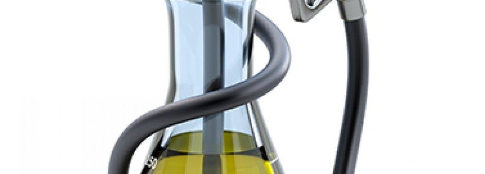 Biodiesel for Tehran Buses