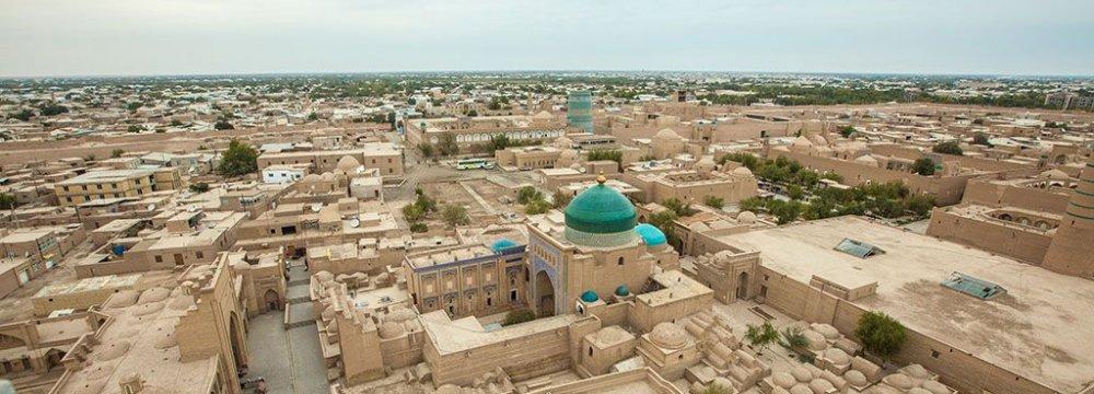 Uzbekistan to Simplify Travel