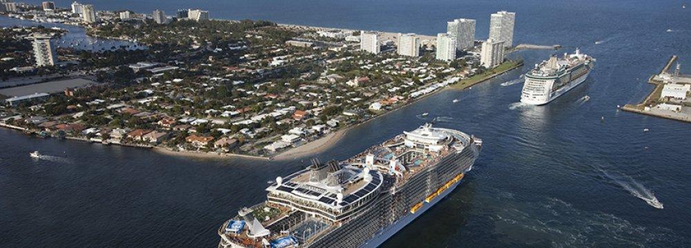 Cruise Ship Boosting Puerto Rico Tourism