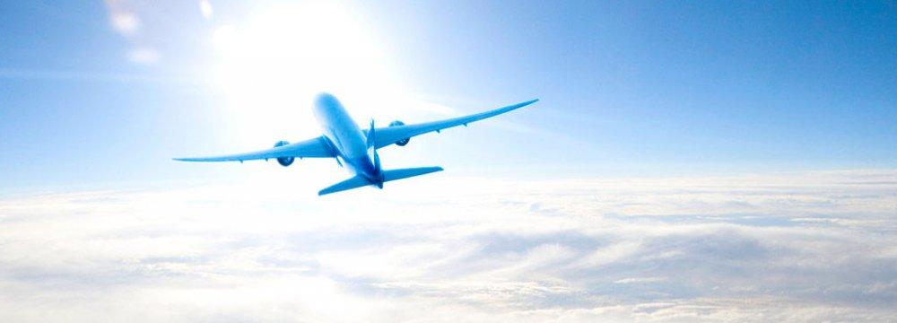 US Ban Covers Flight Crew