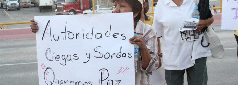 Mexican Tourism Campaign to Combat Violent Reputation