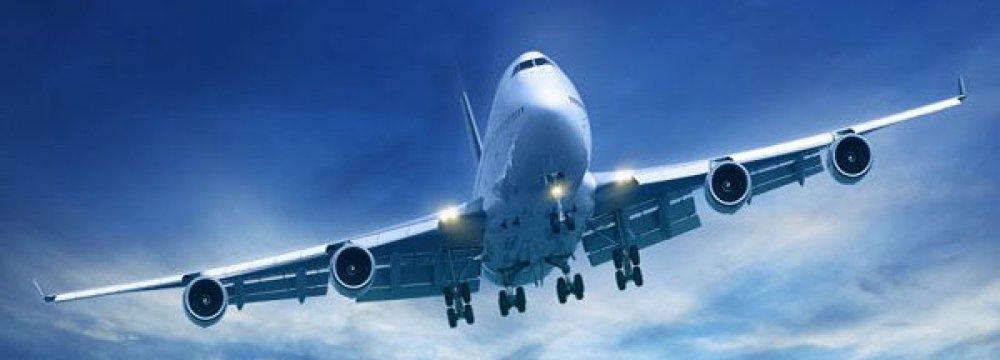 Bushehr-Tbilisi Flights Start on June 28