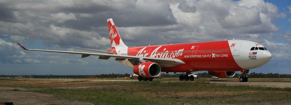 AirAsia X Scraps Europe Expansion