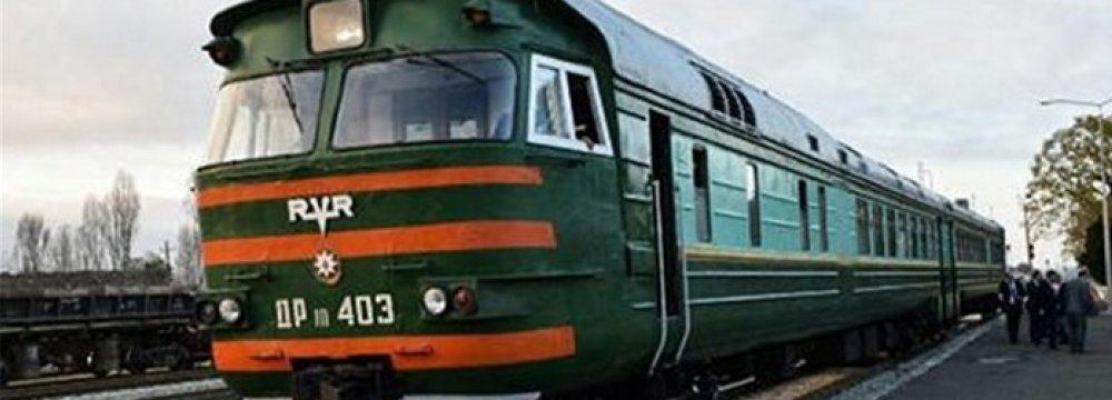 Tehran-Savadkouh Railbus Tour