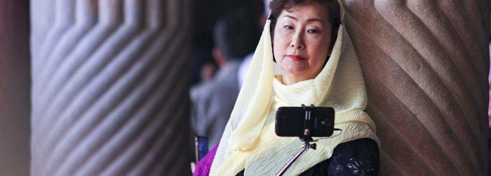 China Discusses Iran Tourism Shortfalls