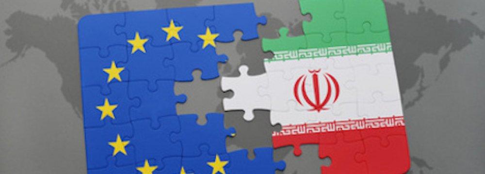 EU Attends Tehran Environment Conference