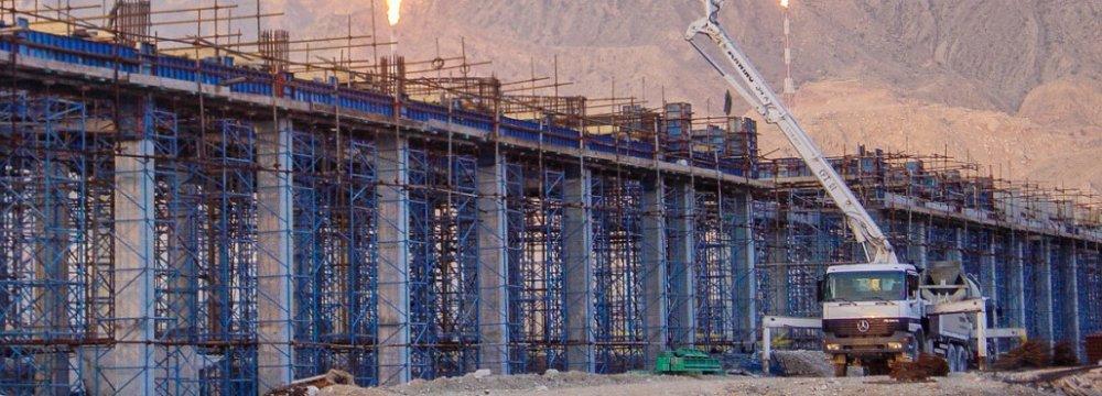 Iran World's Seventh CO2 Emitter