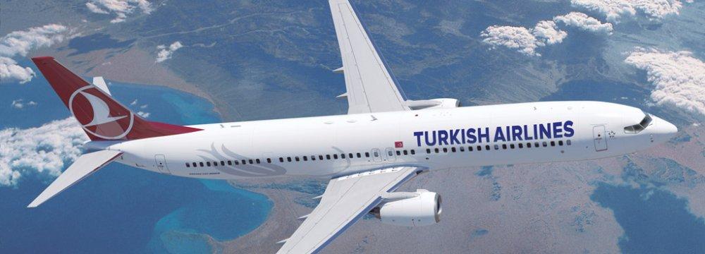 Turkish Airlines Launches Ankara-Paris Flights