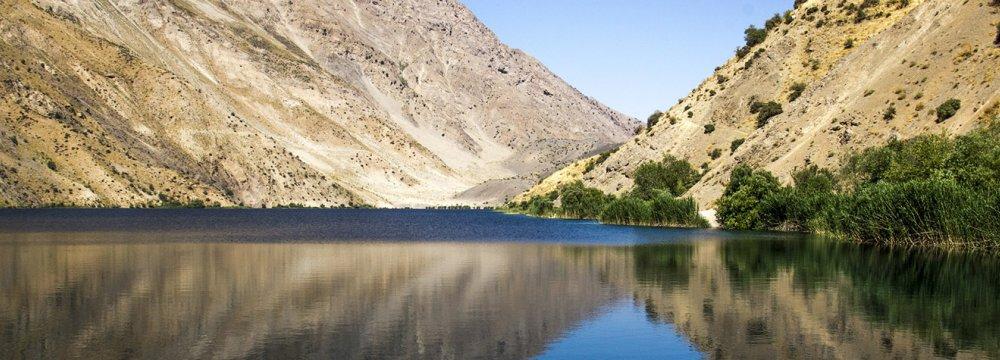 Gahar Lake Off-Limits