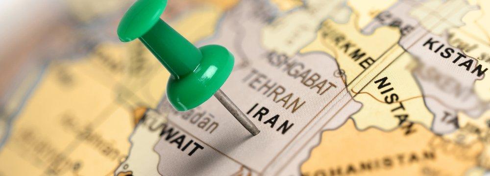 Tourism Contribution to Iran's Economy Promising
