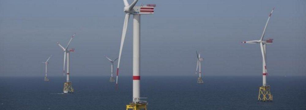 Renewables Generate 35% of Power in Germany