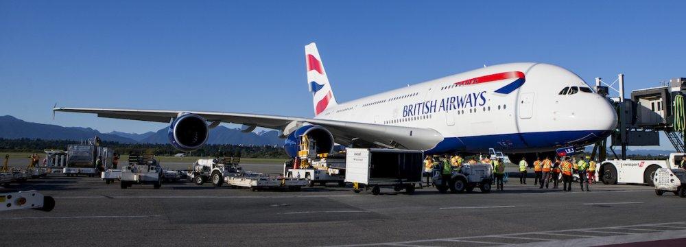 IT Glitch to Cost British Airways $111m