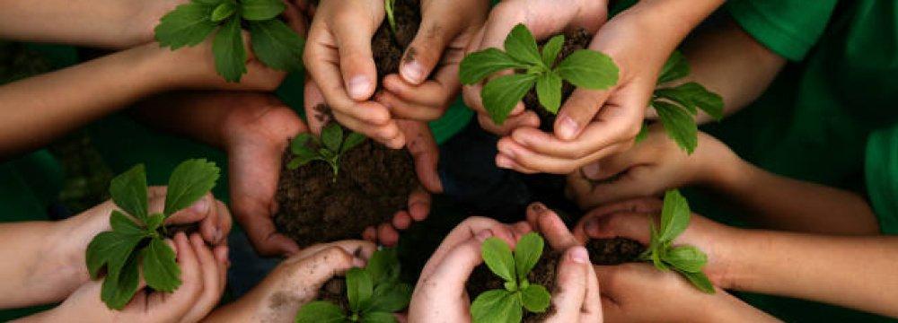 DOE Working on Green Employment Initiative