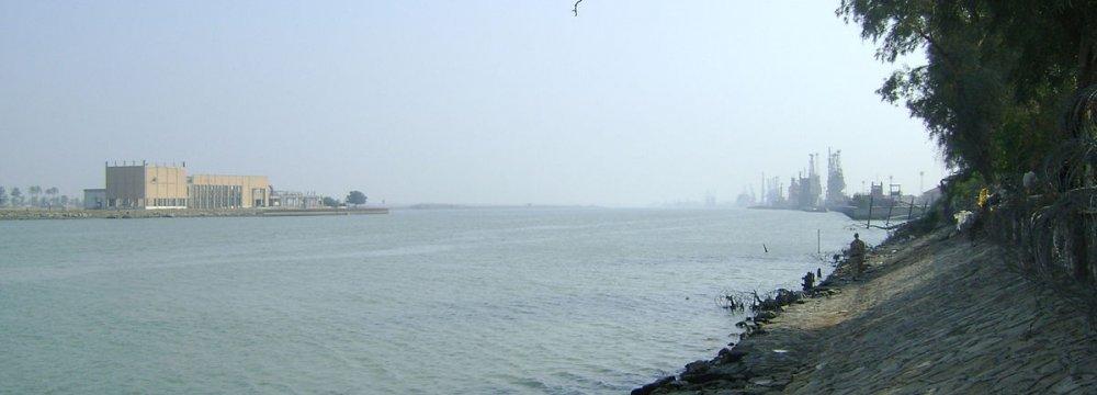 Khuzestan, Basra to Discuss Environmental Issues