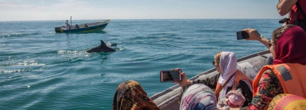 Iran Targets 3m Marine Tourists