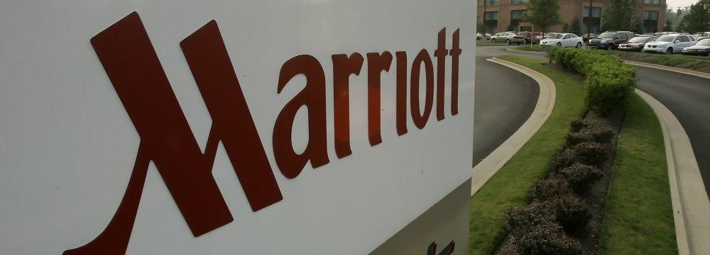 Marriott Boss Slams Trump's Damaging Policies