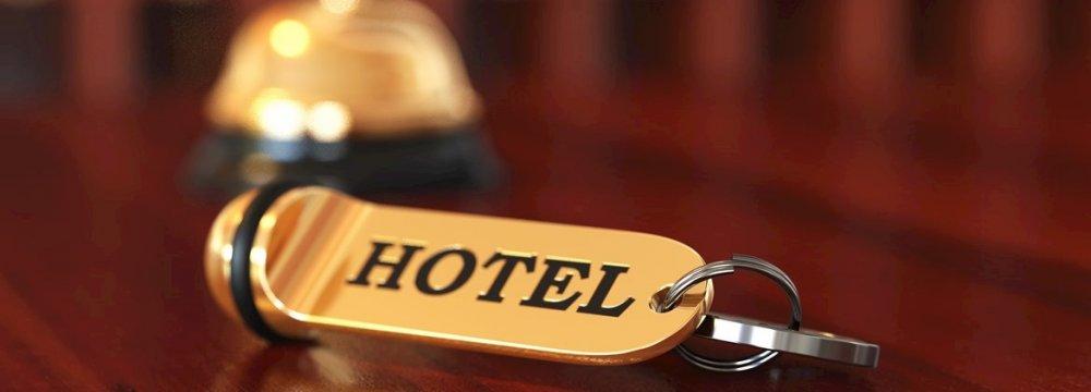Mashhad Hotels Still Struggling