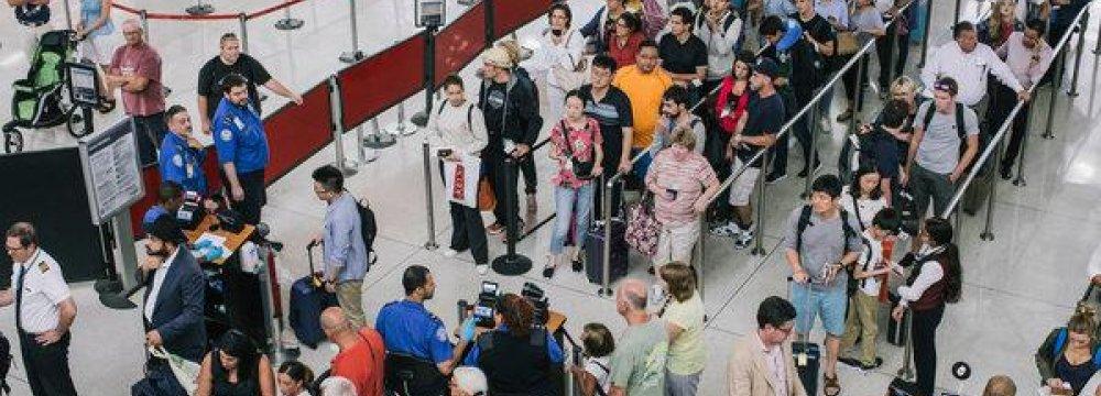 Mideast Draws More European Visitors