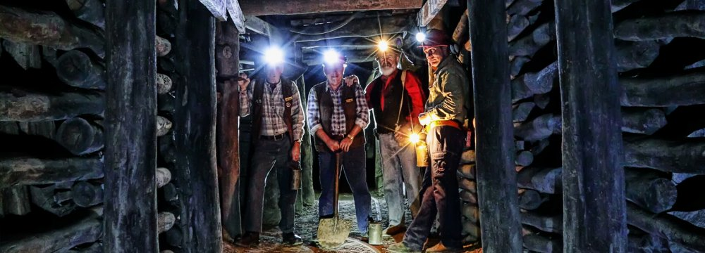 A number of developed countries, such as Australia and Germany, have tapped into the potential of mining tourism.