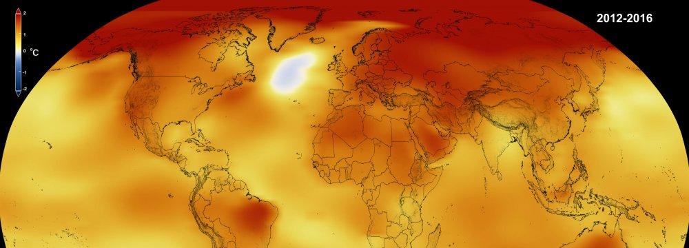 Future of NOAA Uncertain