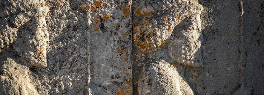 Italian, Spanish Experts to Help Rid Persepolis of Lichens