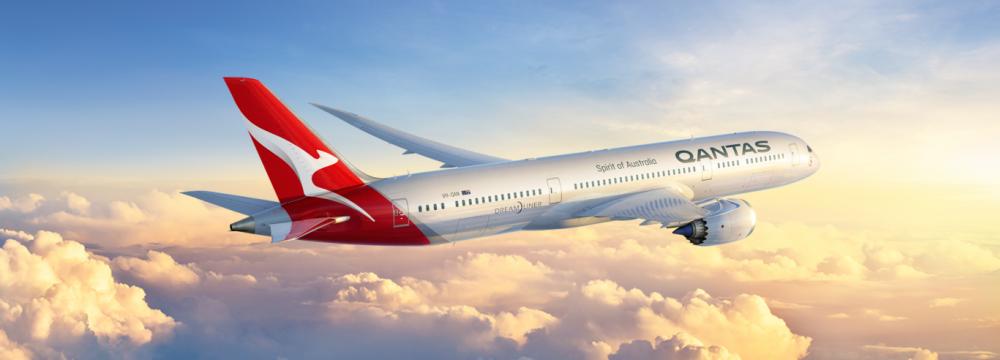 Qantas to Make 18-Hour Non-Stop UK-Australia Trip