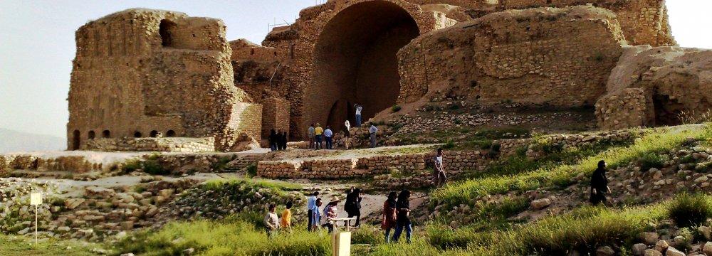 UNESCO Seeks Complementary Data on Sassanian Cities