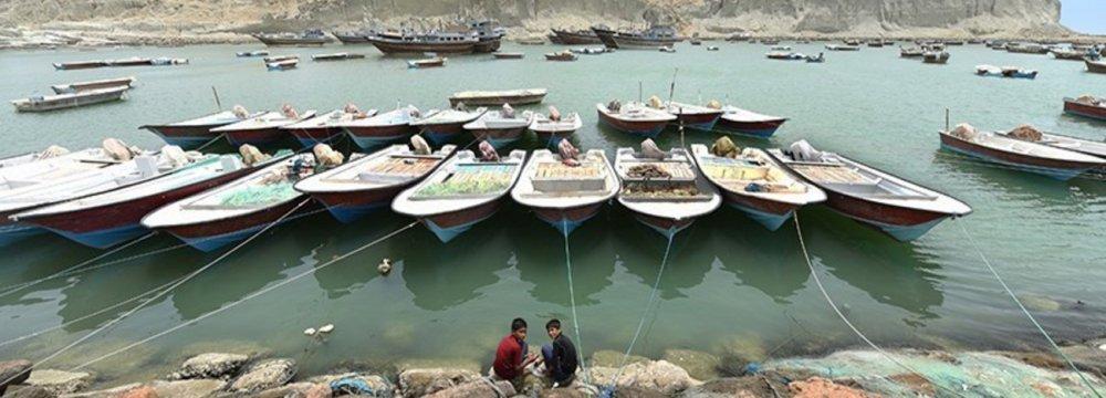 More Europeans now visit Sistan-Baluchestan thanks to tourism fairs and expos overseas.
