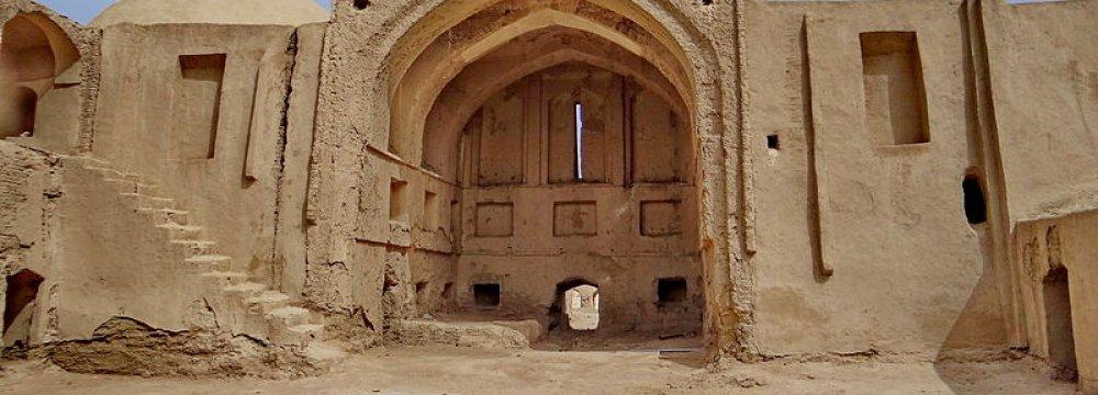 6% Hike in Sistan-Baluchestan Visitors