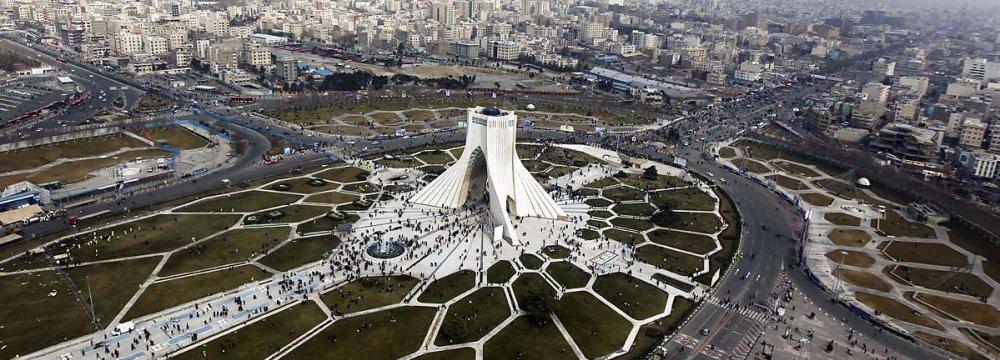Plans to Promote Tehran Tourism in Norouz