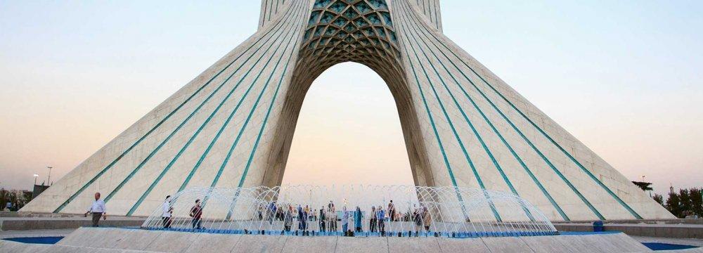 US Tour Operators  Await Iran Reaction