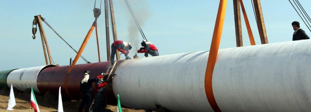 Caspian Water Transfer Unwise