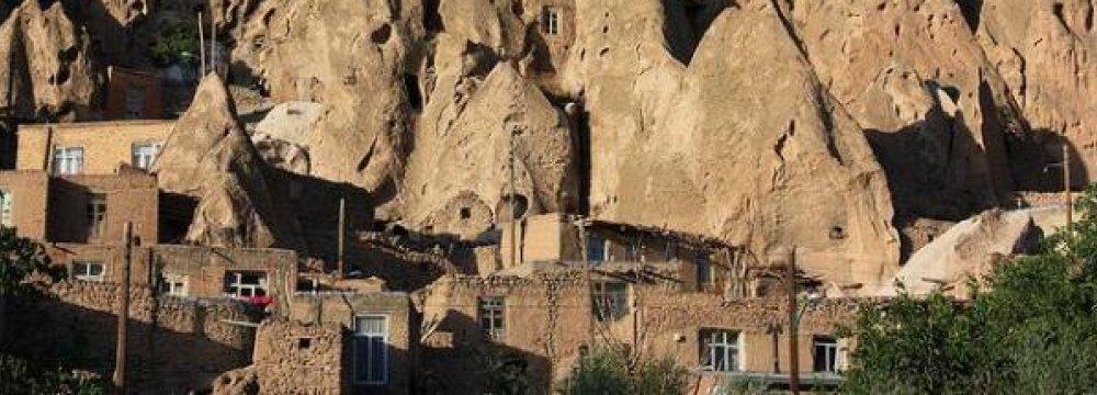 Iran Reviewing Rural Tourism Potentials