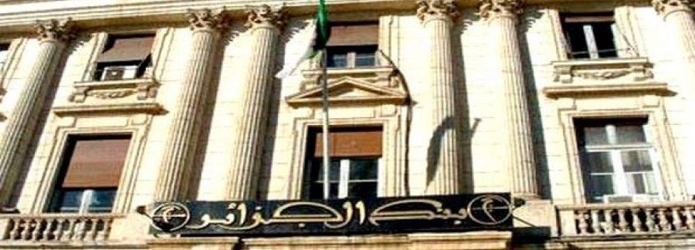 Algeria Advised to Diversify Income Sources