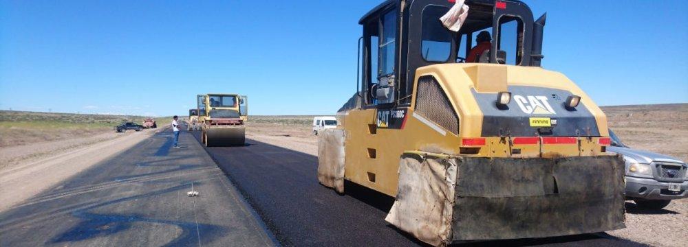 Argentina Gets 32 Road Project Bids